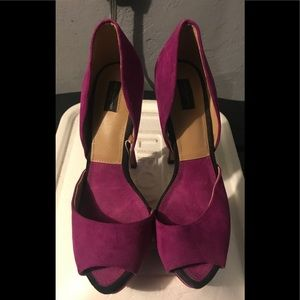 NWT shoes